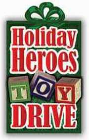 Be A Holiday Hero
