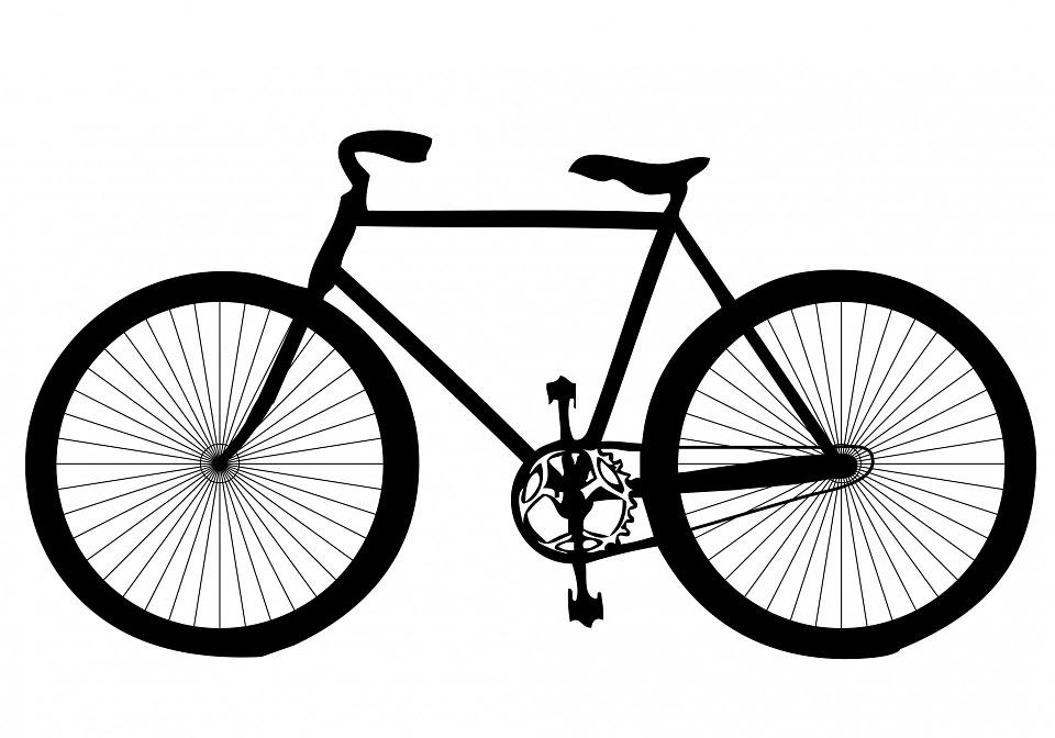 Bike to School Week May 28 – June 1