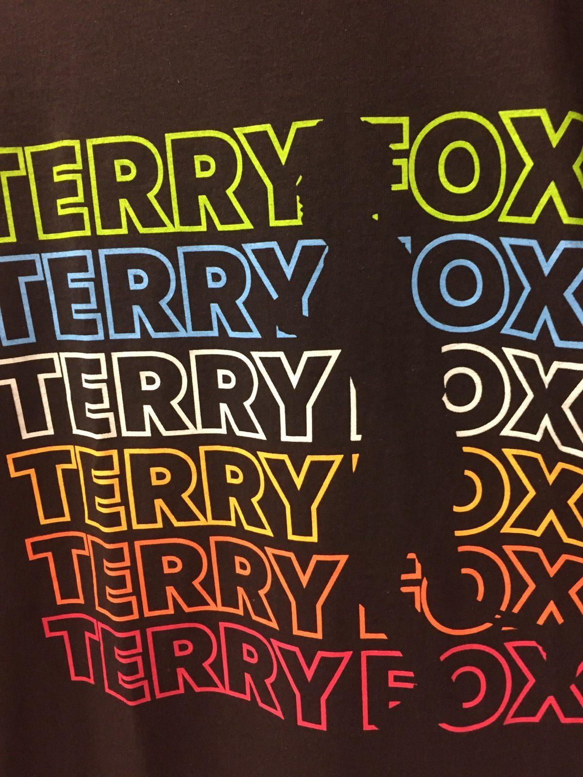 Courage/Terry Fox Run