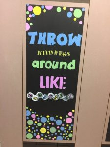Radiate Kindness Spirit Week