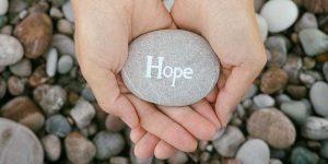 December's Virtue:  Hope